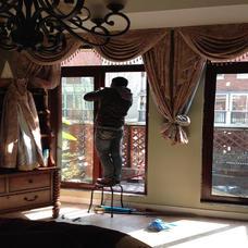 【万增门窗品牌】美亚宝品牌木纹断桥80中空隔音窗 上门测量