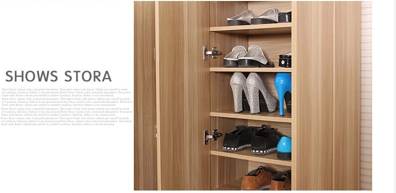 斯圖爾鞋柜【圖片 價格 品牌 評論】- 刨花板衣柜