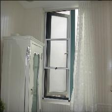 【万增门窗】上海儿童防护纱窗 金钢网纱窗  防盗纱窗