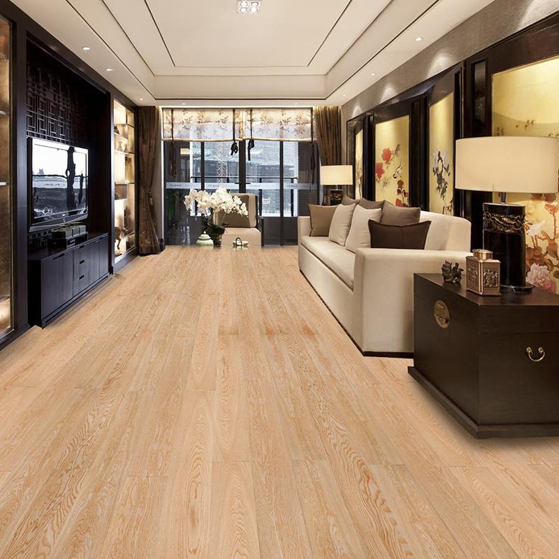 瑞嘉地板三層實木復合73系列7318地板 家裝主材