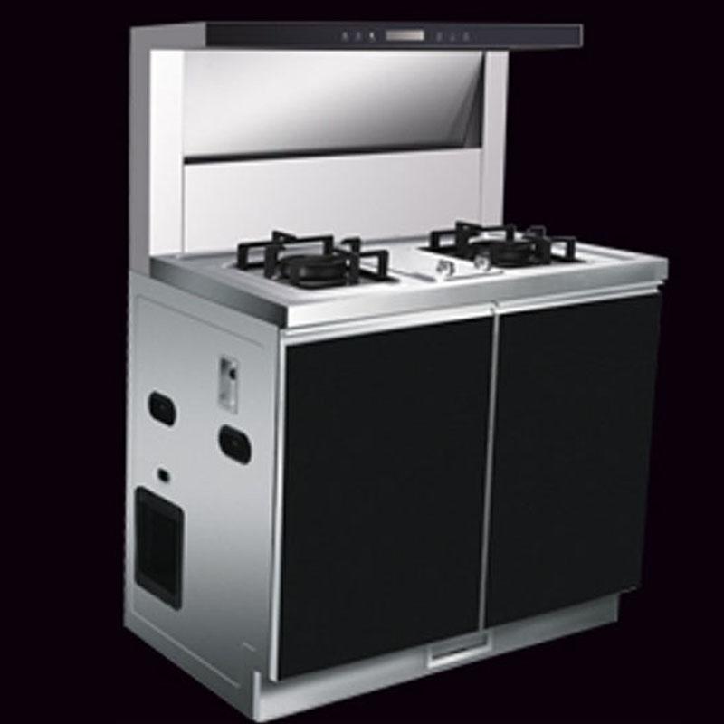 浙江亿田电器有限公司初创于1991年,专注厨房电器二十多年, 现已发展为一家集专业研发、生产、销售、服务为一体的高端厨 房电器制造,侧吸下排集成灶专利的发明更是引领了整个集成灶行业迈向一个新的发展高度。 | 亿田公司占地100亩,现有标准化厂房15万平方米,员工1600多人。全套完备的专业厨房电器生产设备、丰富的生产管理经验、强大的生产硬件配备支持、科学化的管理凝聚成了亿田雄厚的生产能力。 | 公司目前拥有6条国内最先进的集成灶、吸油烟机、灶具、消毒柜和烤箱的生产流水线以及各类先进的数控冲压设备与产品质量