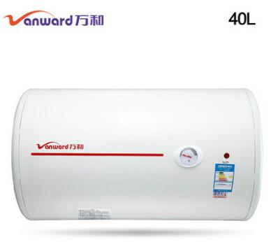 万和储水式热水器内部结构图