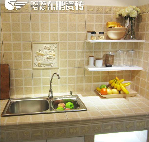 东鹏ln30502卫生间阳台瓷砖墙砖釉面砖厨房墙砖瓷片