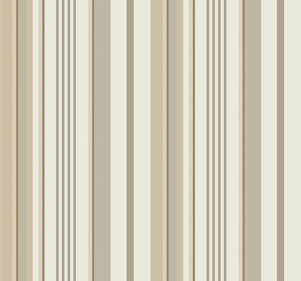 [1122博览会特惠]维思戴克壁纸 美式时尚简约竖条纹墙纸 卧室客厅满铺图片