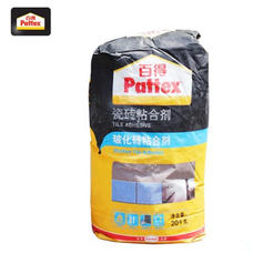 德国汉高百得瓷砖粘合剂 玻化砖粘合剂MC50 /20KG