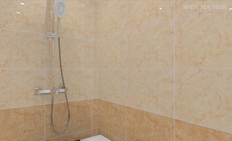 珅玛瓷砖卫生间瓷砖厨房墙地砖地板砖300x450 5318