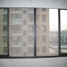 金舰门窗豪华隐形纱窗