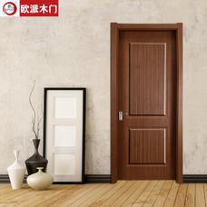 欧派木门 OPM-007 实木复合门 室内套装门 房门