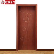 房门OPM-118环保静音王系列 欧派木门 室内门 套装门