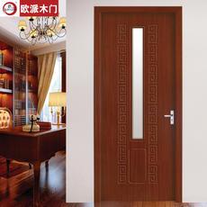 房门OPL-081 唐风系列 欧派木门 室内门 套装门
