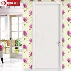 房门OPL-120普罗旺斯风情系列 欧派木门 室内门 套装门