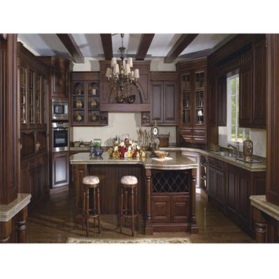 所有商品 建材 家装主材 厨房用品 橱柜 整体橱柜 德国汉莎橱柜(实木