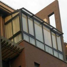 金舰门窗凤铝1099型加强版平移型门窗(下轨道1.8厚)