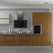 奥佳·圣玛力诺橱柜 格调空间 爱格板系列 整体橱柜 |简约 环保