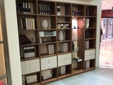 富兰克衣柜 尼亚美组合式书柜