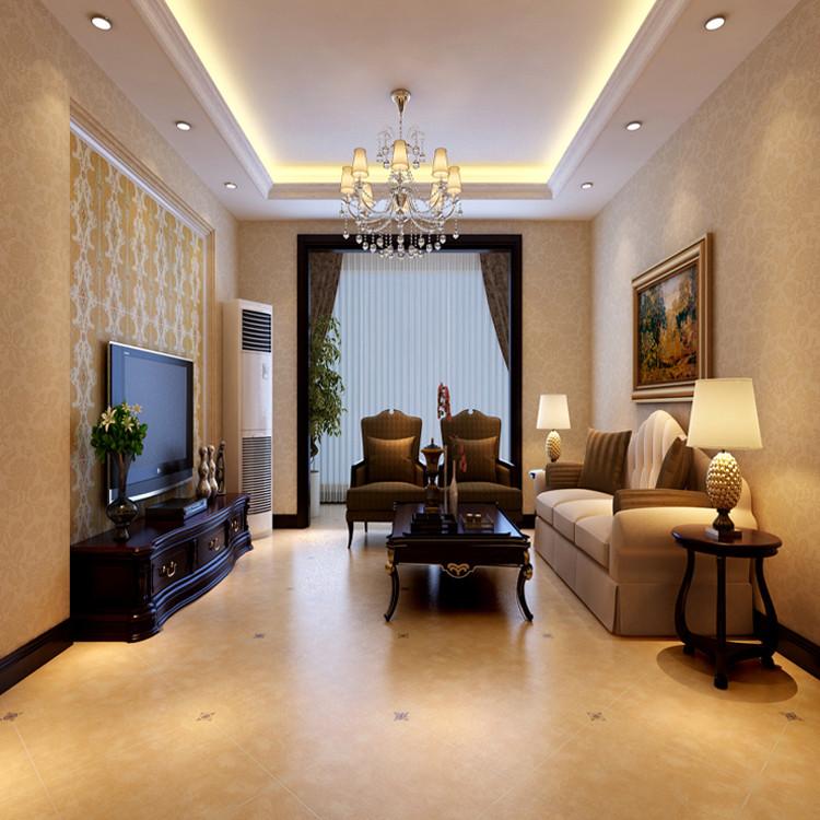客厅 仿古砖/马可波罗瓷砖仿古砖客厅砖凡尔赛二圆角7662 7613...