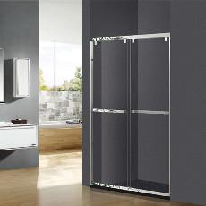 【不锈钢】德卫淋浴房  双门互动 DM-1092