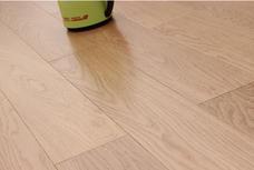 永顺地板 实木复合地热地板 白象牙910*127*15