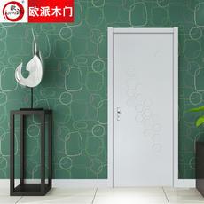 房门OPM-069环保静音王 欧派木门 室内门 套装门