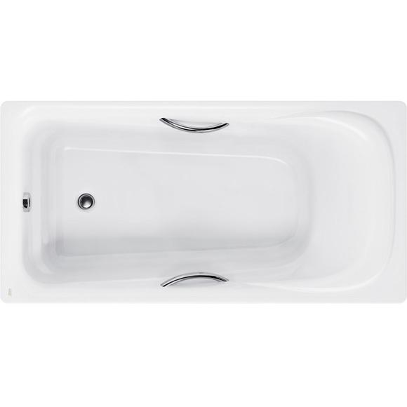 美标 有机玻璃嵌入式 CT-6716浴缸