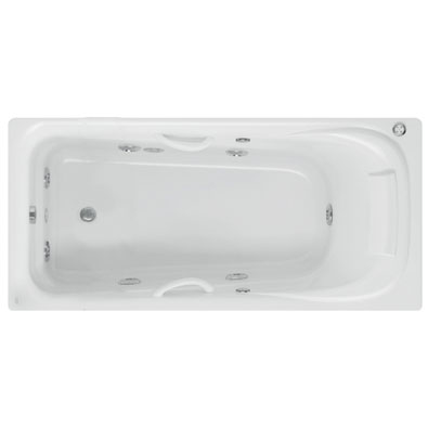 美标 嵌入式 CT-6717.365浴缸