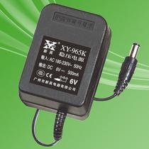 XY-965K 6V 500ma稳压器