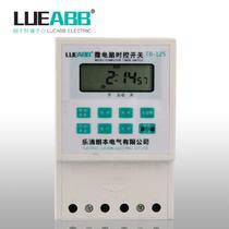 TB-125(12V)节电器定时器