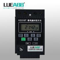 KG316T带保护节电器定时器