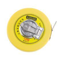 公制玻璃纤维皮卷尺 测量工具卷尺