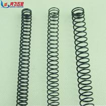 不锈钢压缩弹簧线径1.2弹簧