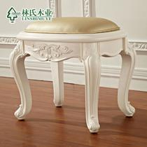 人造板密度板/纤维板成人欧式 梳妆凳
