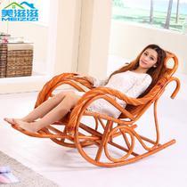 植物藤编织/缠绕/捆扎结构拆装各国风情成人东南亚 藤椅