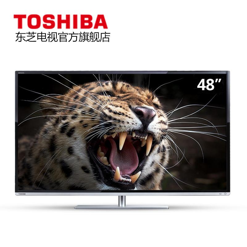东芝 48英寸 电视机