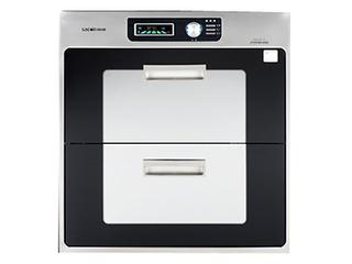 帅康 ≤75℃二级臭氧、紫外线消毒 消毒柜