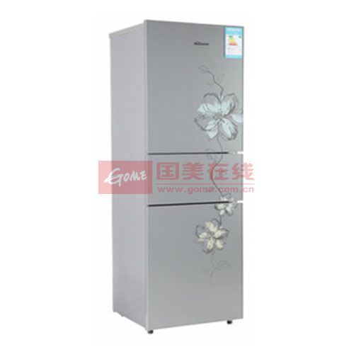 华美 BCD-186冰箱