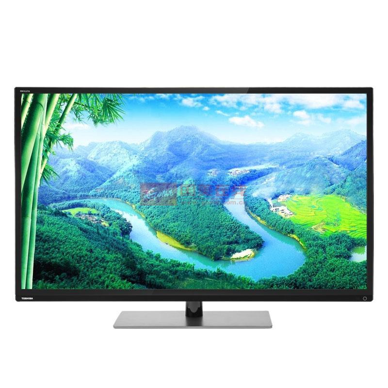 东芝 42英寸led电视 电视机
