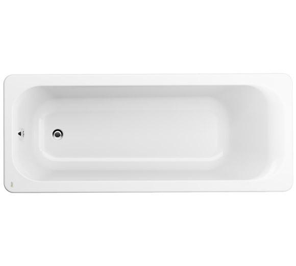 美标 带扶手不带扶手铸铁嵌入式 CT-2702浴缸