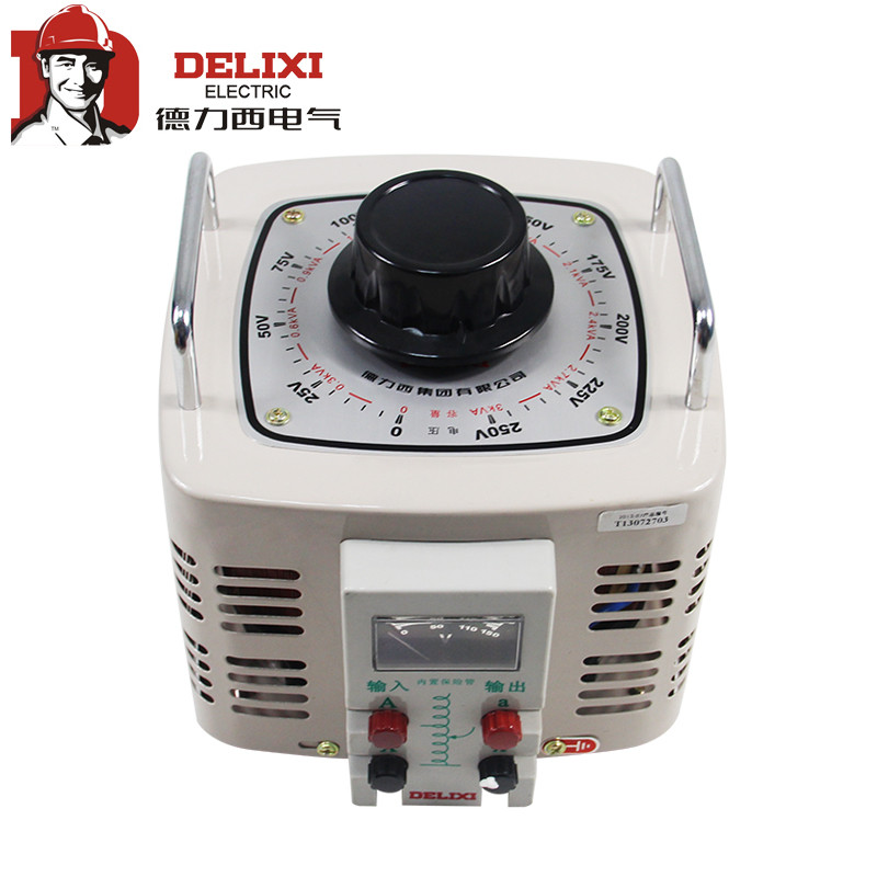 德力西电气 TDGCA3变压器