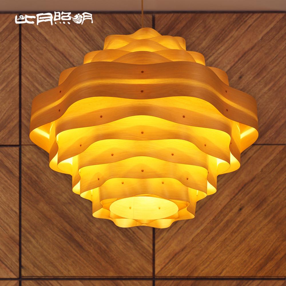 比月 东南亚手工编织节能灯led 3125吊灯