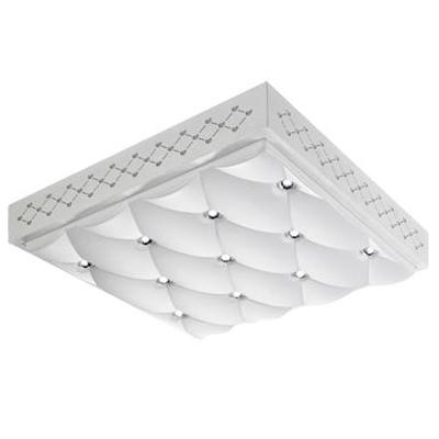 三雄·极光 三雄 吸顶灯 晶灿32W/ 6000K H白色 吸顶式吸顶灯