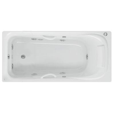 美标 嵌入式 CT-6517.365浴缸