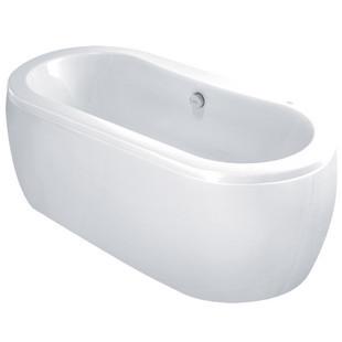 美标 同图有机玻璃三裙边 浴缸