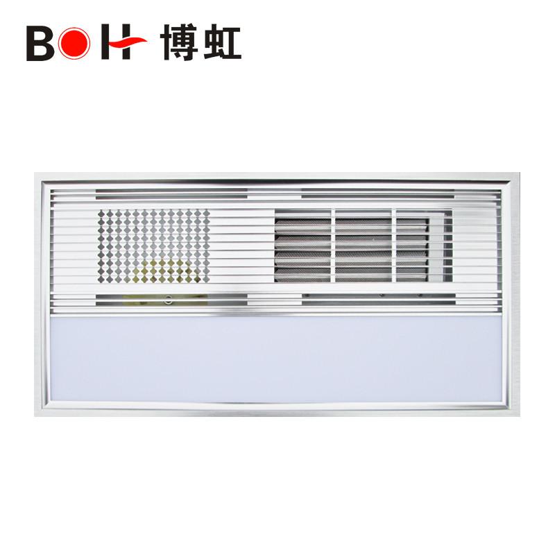 博虹 PTC取暖 600-06空调风暖浴霸浴霸