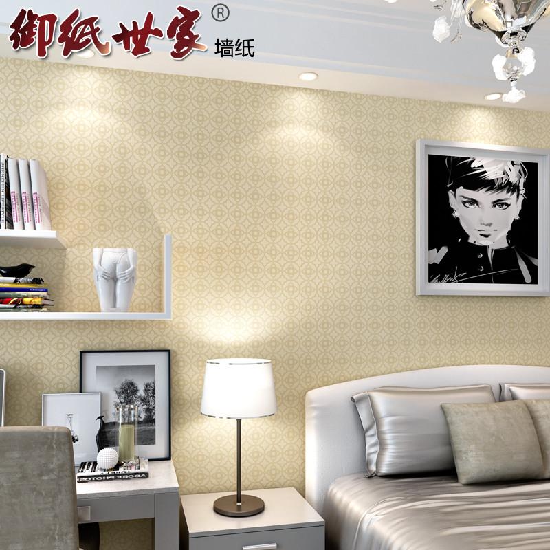 御纸世家 印花有图案客厅书房卧室现代中式 yz_0221墙纸图片