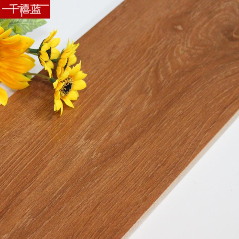 千禧蓝 仿木纹室内地砖简约现代 j156011瓷砖