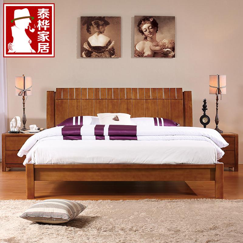 组装式架子床现代