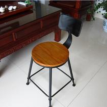 多功能艺术美式乡村 咖啡桌