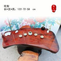 油漆工艺喷漆雕刻 13111723功夫茶桌