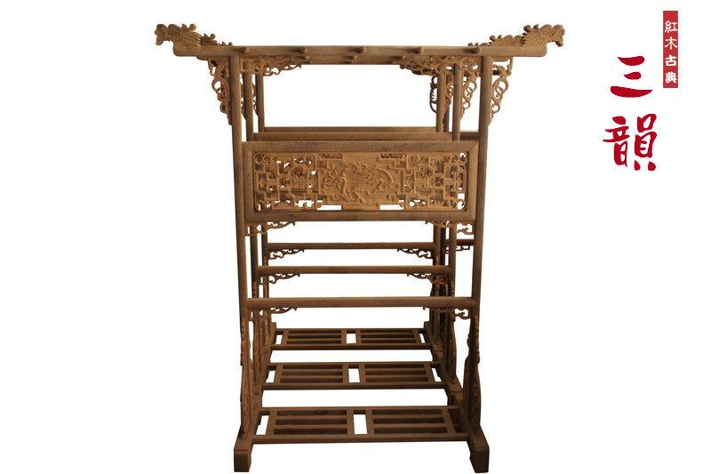 家具结构 框架结构 品牌 三韵 颜色分类 订货挂衣架 木质结构工艺