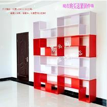 人造板刨花板/三聚氰胺板储藏 展示柜